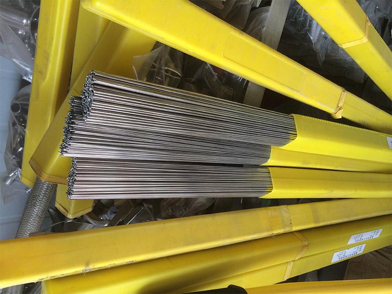不锈钢配件-物超所值不锈钢焊丝是由希耐尔钢业提供