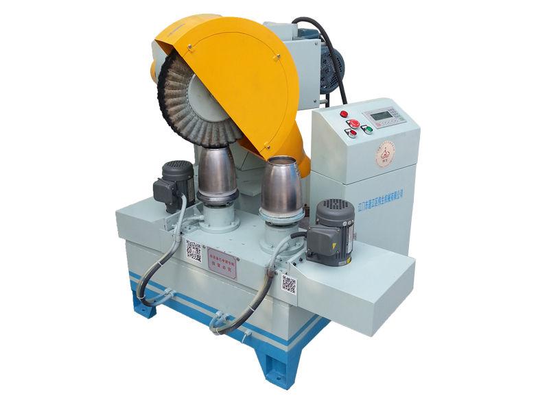 雙工位端面拋光機制造商_雙工位端面拋光機哪家便宜