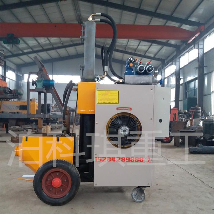 二次构造柱浇筑泵厂家_邢台品牌好的立式二次构造泵报价