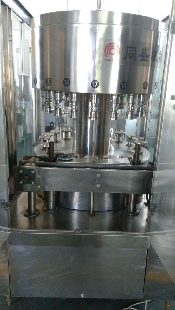 全自动灌装机生产商-质量好的全自动灌浆机供应