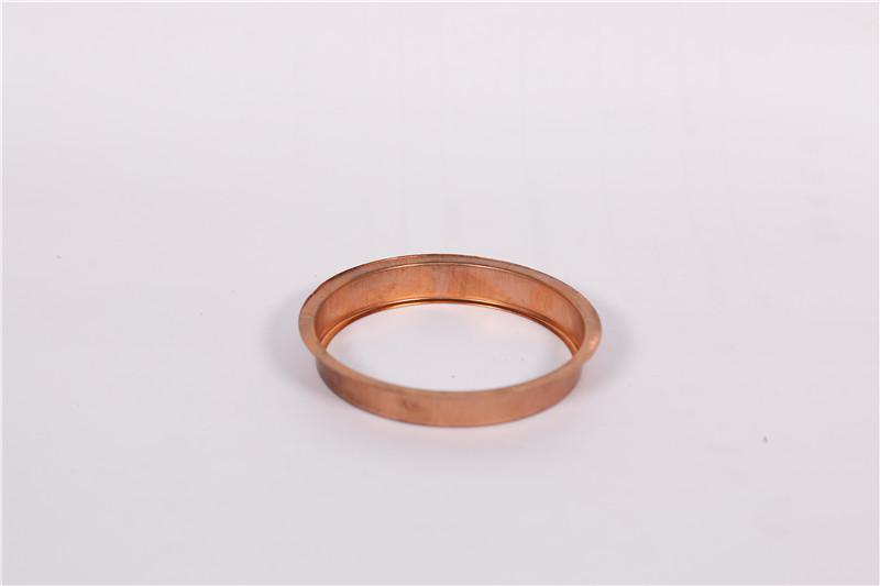 铜环就选银结电声,精致的铜环