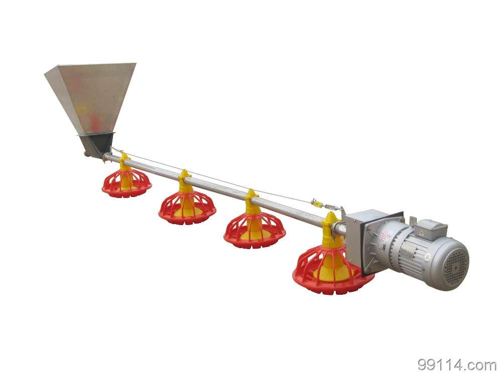 养鸡水线料线-好的水线料线恒善畜牧设备供应