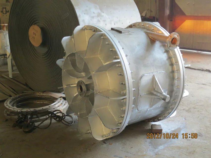 螺旋板换热器哪家好-可拆式螺旋板换热器哪里买比较好