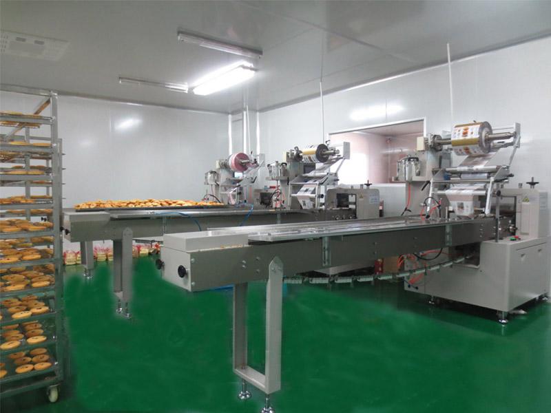 北京饼干,德州区域有信誉度的食品厂