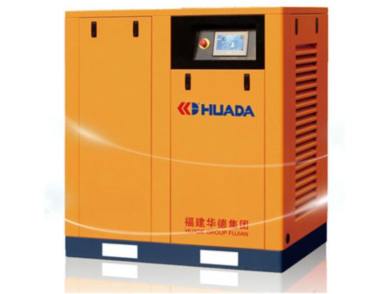 安徽空气压缩机_泉州哪家生产的永磁伺服螺杆式空气压缩机可靠