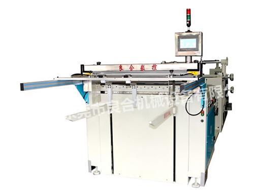 安全的PVC烫平机,良合机械PVC烫平机怎么样