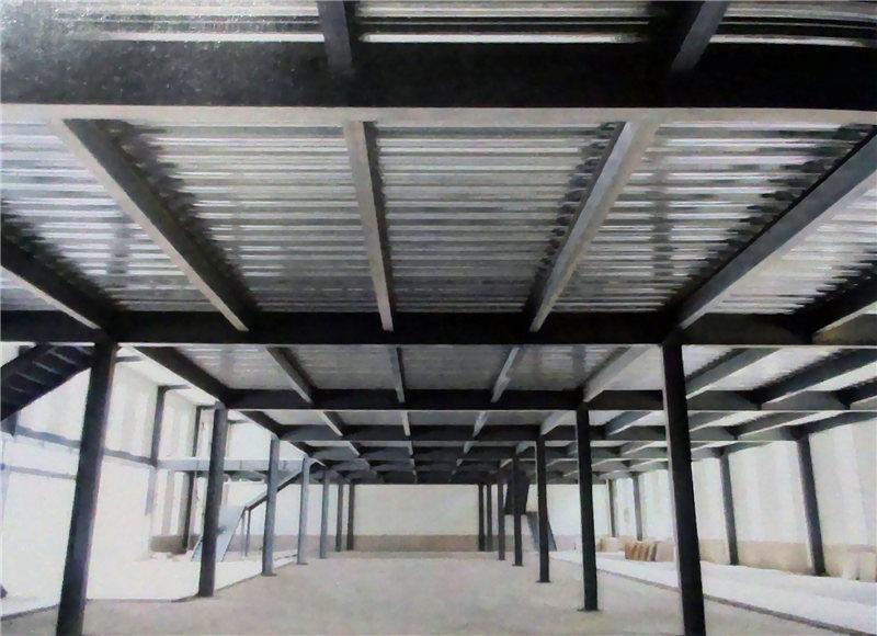 压型钢板制造公司-北京市可靠的彩钢板信息中心