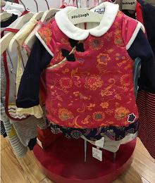上海童装市场_烟台区域有信誉度的童装批发公司