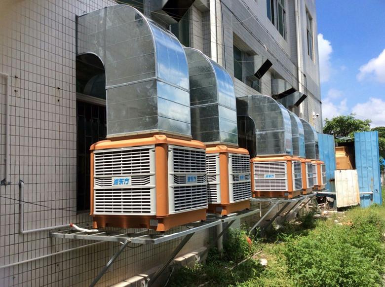 上海环保空调安装维修,物超所值的环保空调广东瑞泰供应