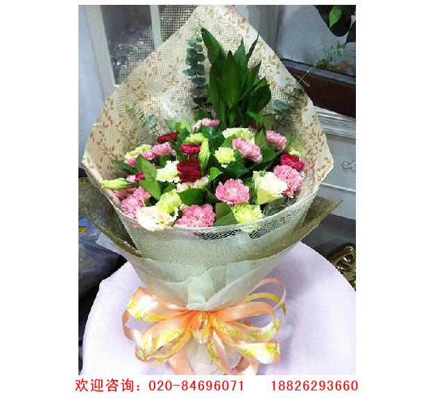 微信订花|划算的鲜花礼盒推荐