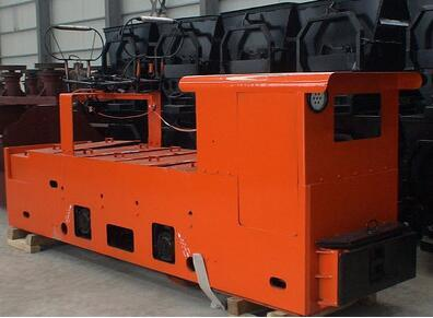 想买质量良好的5吨矿用防爆电机车,就来盛远电机车_矿用电机车