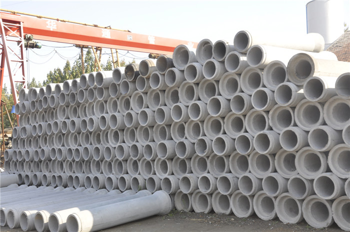 钢筋混凝土排水管报价-超值的钢筋混凝土排水管华通建材供应