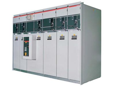 兰州高低压成套配电柜