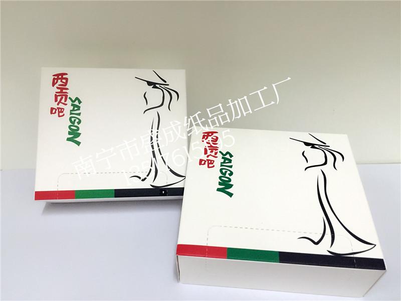 广西盒装面巾纸|南宁盒装纸巾品牌推荐