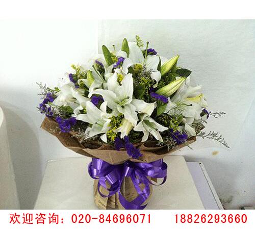 优良广州鲜花上哪买-广州番禺花店