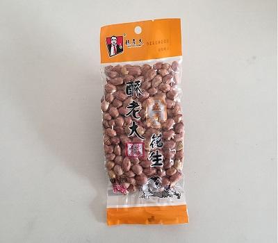 厂家直销的花生-沧州哪里有口碑好的酥老大花生供应