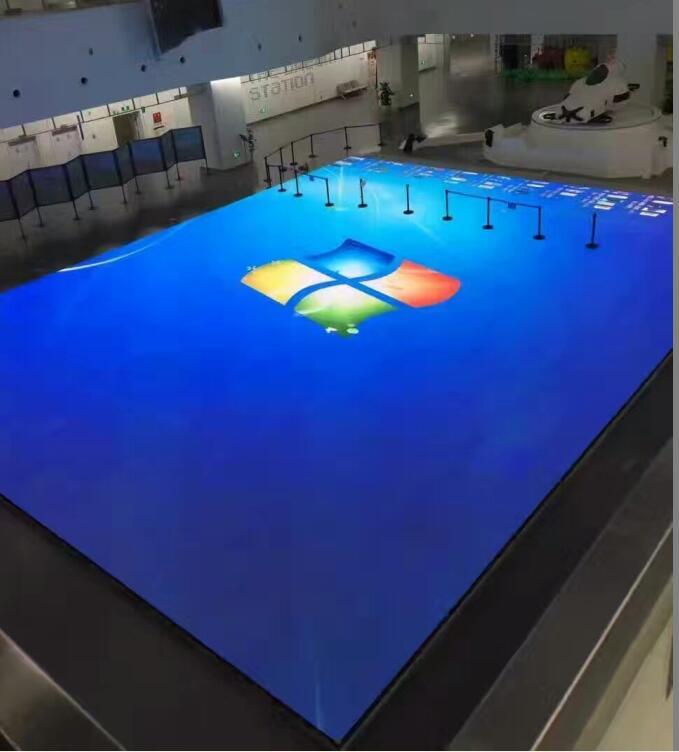 沈阳菁华鑫盛经贸_专业沈阳LED显示屏销售商|具有价值的LED安装