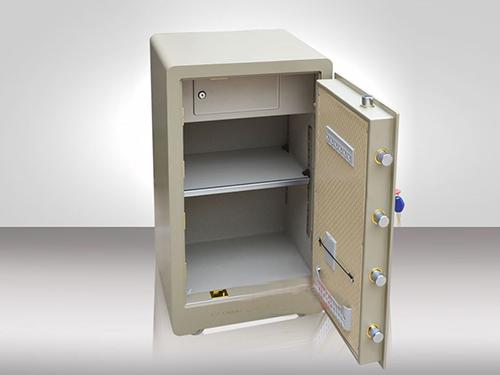 密码保险箱尺寸-广东口碑好的保险箱哪里有供应