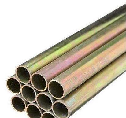 衬塑复合管厂-大量供应各种划算的JDG彩镀穿线管