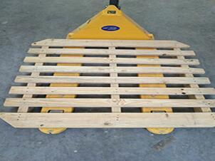 木制托盘供货厂家-声誉好的木制托盘经销商推荐
