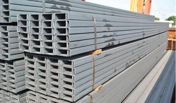 威海友发供应角钢,穿线管,钢材批发
