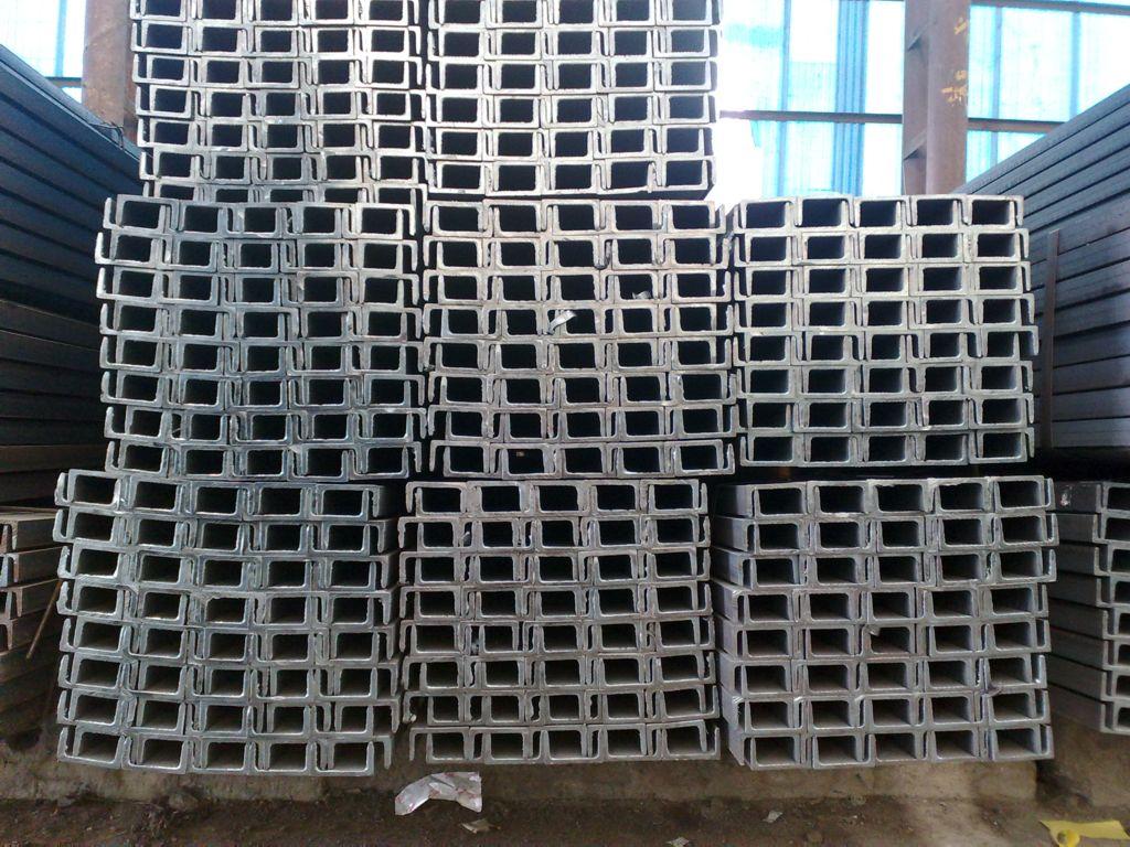 威海友发建材供应优质角钢,穿线管,镀锌圆钢