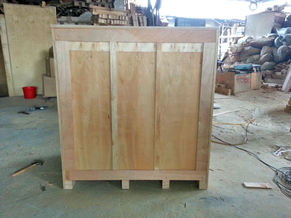 夹板木箱生产厂家_夹板木箱订做价格怎样