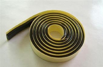 橡胶止水条品牌-陕西地区实惠的橡胶止水条