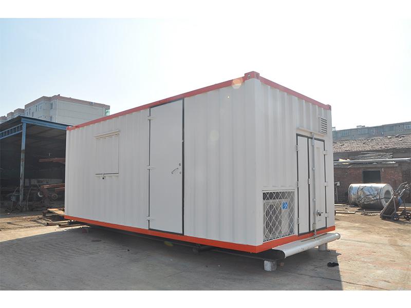 创意模块房-海宁海瑞达集装箱-靠谱的光伏逆变箱-供应商