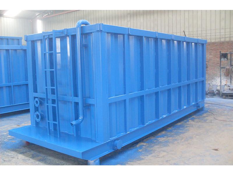 信誉好的特种集装箱-哪里有销售口碑好的水处理设备集装箱