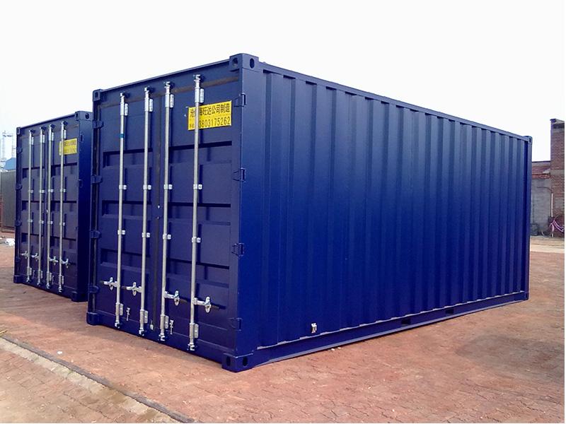 設備集裝箱生產廠家-哪里能買到優惠的設備集裝箱
