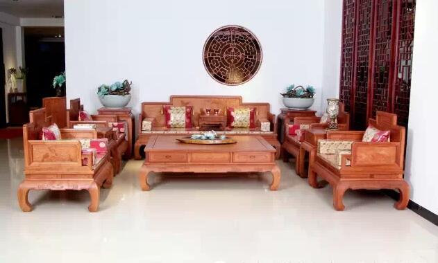 西宁红木家具-西宁地区具有口碑的红木家具供应商