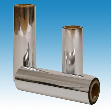 带胶PET铝膜-哪里买销量好的PET铝膜