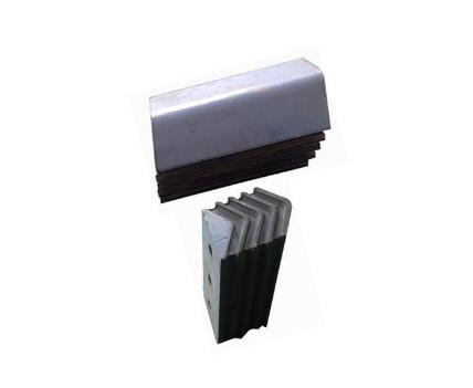 济宁橡胶弹簧-盛远电机车性价比高的V型橡胶弹簧出售