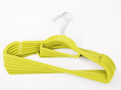 韶关衣架批发-大量供应出售实惠的东莞衣架