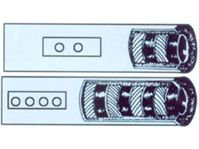 高壓鋼絲纏繞膠管價格行情|選有品質的高壓鋼絲纏繞膠管,就到高壓油管廠