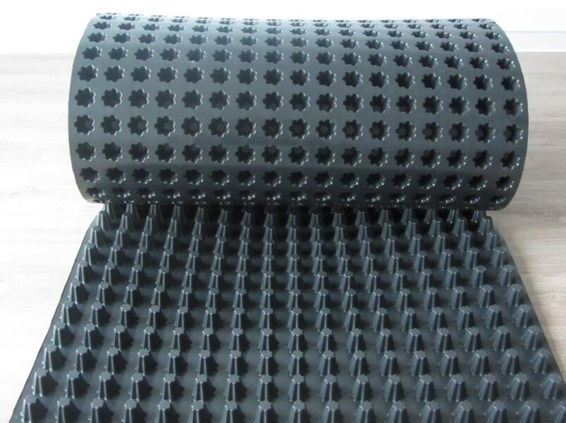 西宁排水板厂家-上哪买实用的排水板