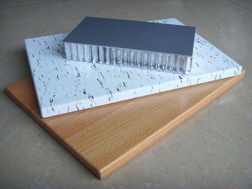 北京专业的厂家各种材质蜂窝板【荐】 不锈钢蜂窝板
