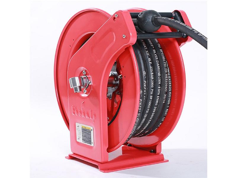 加油機軟管卷盤廠家|浙江哪里有供應劃算的高壓水清洗卷盤