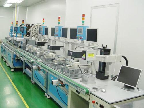 上海电子连接器设备厂家-勤速自动化提供可信赖的电子连接器