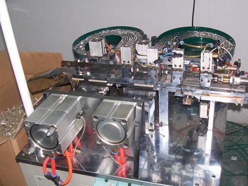 望牛墩電子連接器|想買耐用的電子連接器就來勤速自動化
