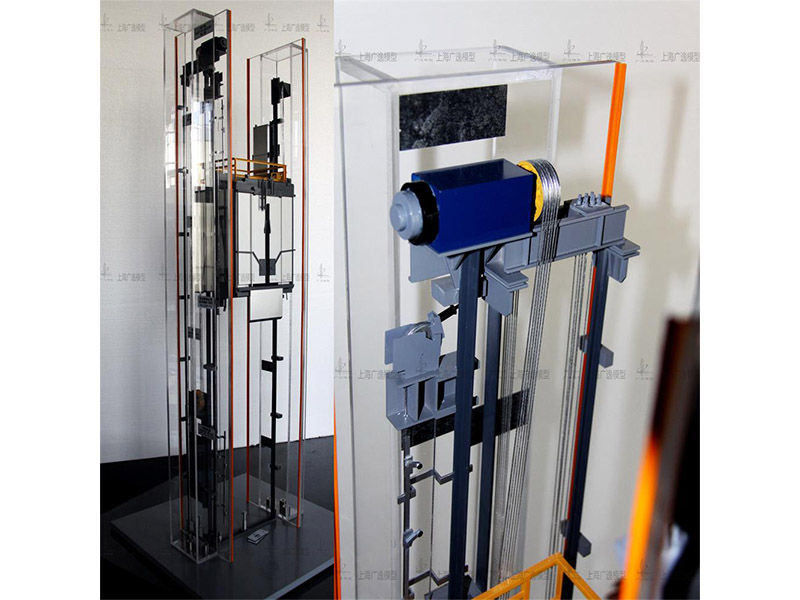 供应上海市划算的工业设备模型-工业模型平台