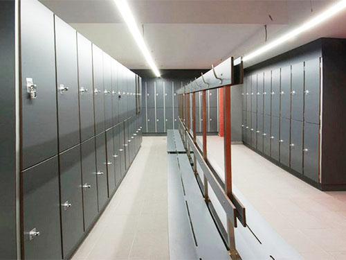 光明储物柜安装-力荐森奥建材销量好的储物柜