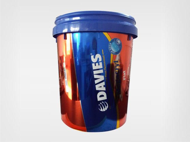 塑料桶价格-潍坊哪有销售报价合理的18L机油桶