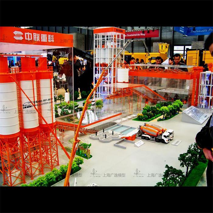 上海金属模型|品质好的金属模型供应