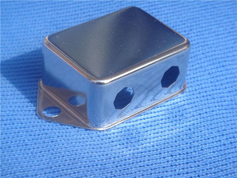 拉伸件-受欢迎的滤波器外壳推荐