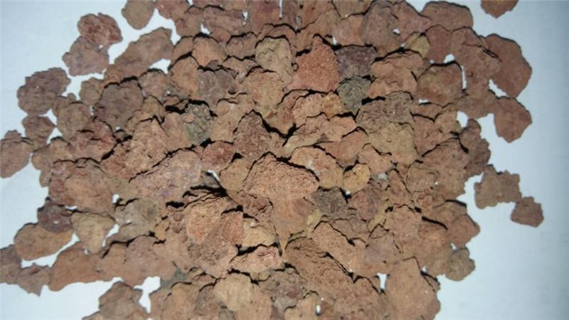 火山石专卖店-可信赖的火山石提供商,当选灵寿县诚信矿产品