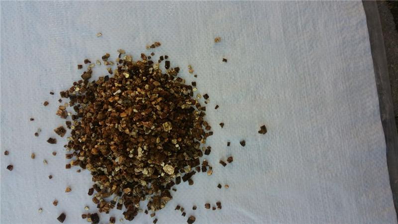 白云石代理商-供不应求的膨胀蛭石是由灵寿县诚信矿产品提供