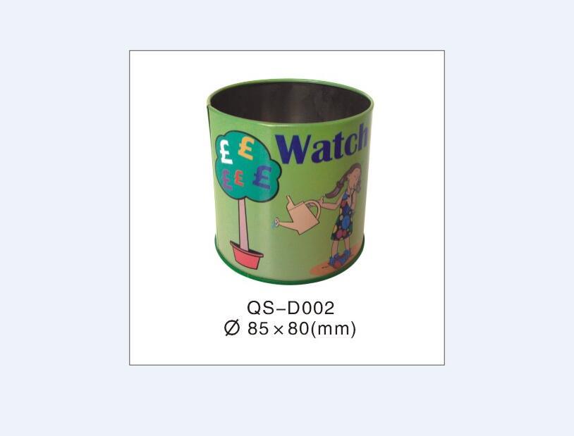 乔士制罐为您提供实用的笔筒_笔筒供应商