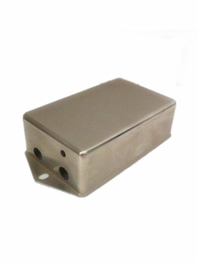不锈钢拉伸件图片|沧州哪里有供应优良的金属外壳